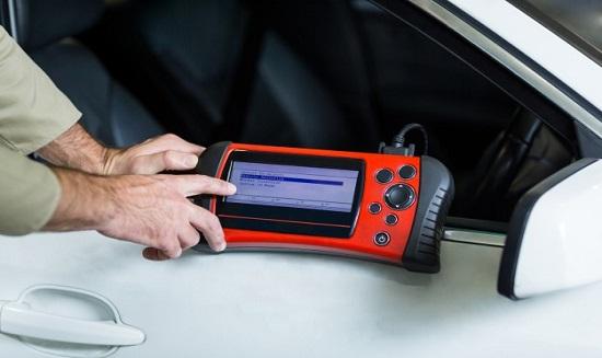 Airtech Automotive - computer diagnostics